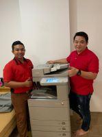 Copier Rental Service @Cyberjaya