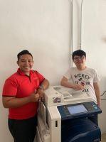 Copier Rental Service @Taman Bayu Perdana
