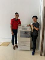 Photocopier Rental Service @Jalan Kuching