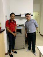 Photocopier Rental Service @Mines Resort City Balakong