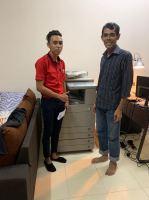 Photocopier Rental Service @Putrajaya