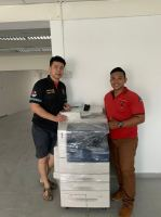 Photocopier Rental Service @Subang Indah
