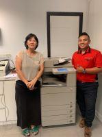 Photocopier Rental Service @Subang Jaya