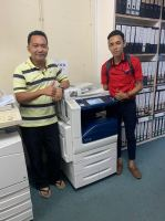 Photocopier Rental Service @Ulu Klang