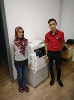 Photocopier Rental Service @Puchong