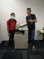 Copier Rental Service @Dataran Mentari