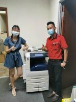 Copier Rental Service @Taman Mayang