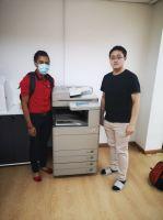 Copier Rental Service@ Subang Jaya, Petaling Jaya, Kuala Lumpur.