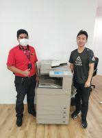 Copier Rental Service @Kelana Jaya
