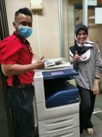 Fuji Xerox Copier Rental Service @Sepang Selangor, Malaysia