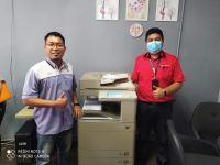 Copier Rental Service @kampung Subang