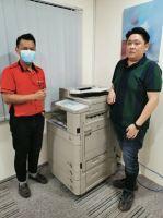 Copier Rental Service @Mont kiara