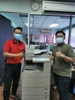 Copier Rental Services @Balakong