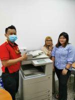 Copier Rental Service @Sepang LCCT
