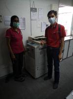 Copier Rental Service @Sungai Buloh