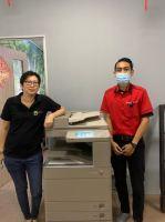Copier Rental Service @Sutera Damansara