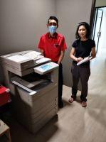 Photocopier Rental Service @Petaling Jaya