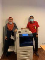 Photocopier Rental Service @Mont Kiara