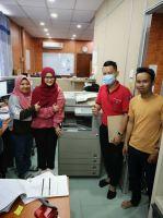 Photocopier Rental Service @Klang
