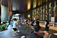 ADIDAS China's Morning Exercise