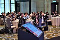 ADIDAS China's Conference