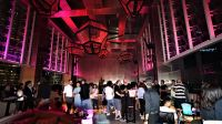 ADIDAS China's Chill Party