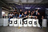 ADIDAS China's Team Building