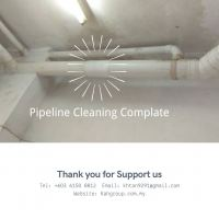 Pipeline Cleaning Services