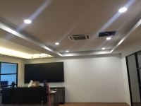Gypsum ceiling @ Subang Jaya
