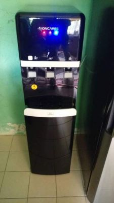 Water Dispenser Korea- Our Existing Customer