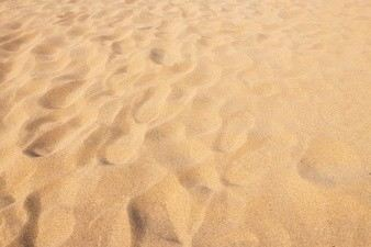 SAND ( PACKED)