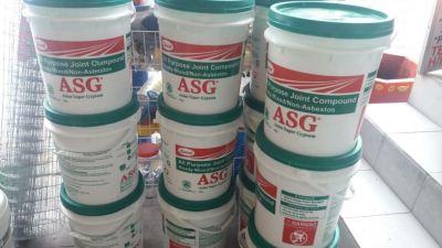 ASG  compound
