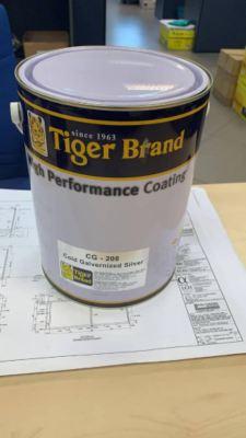 Tiger brand paint Cg208