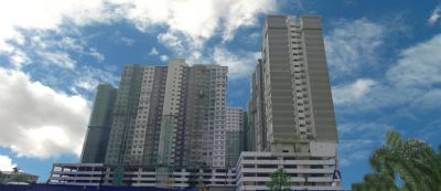 High-rise Building