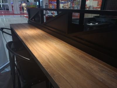 Laminate Model : TW8-3635 SE (Togo Oak)