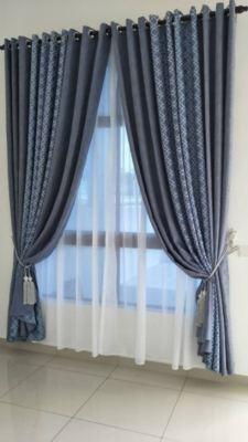 Latest Curtain Design