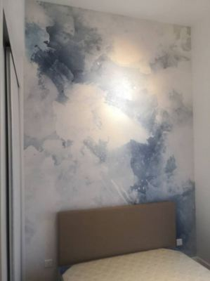 Decorating your house with our latest mural wallpaper