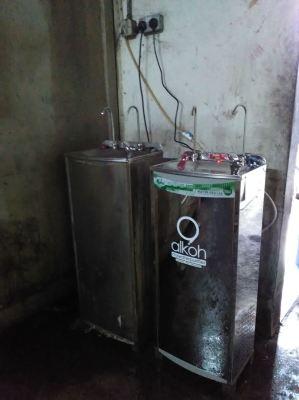 Water Cooler@Pasir Gudang