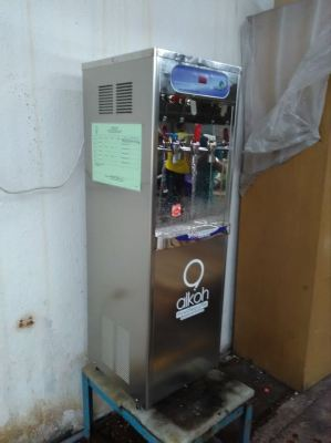 Water Cooler@Kempas