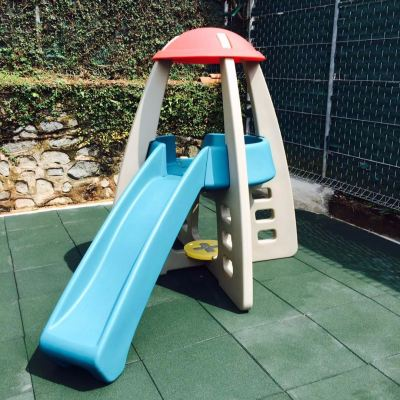Project Outdoor Fitness / Playground