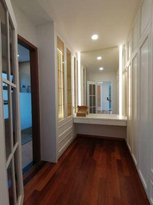 Bukit Impian Interior Design Work 1