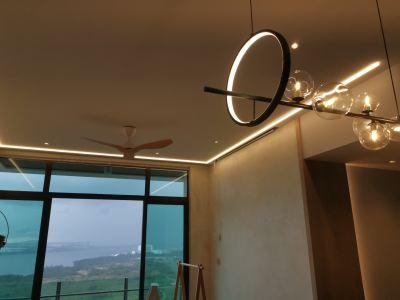 Marina Cove Interior Design Works