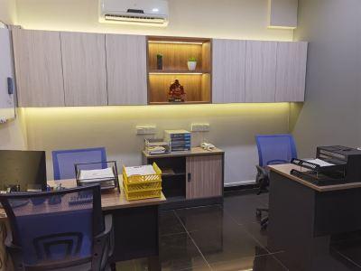 Extream Home Decor Office