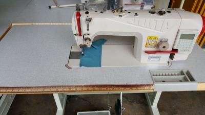 Second Hand Automatik Hi Speed Sewing Machine!!!