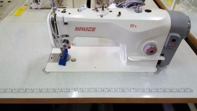 Bruce Hi Speed Sewing Machine!