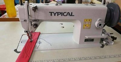 New And 2nd Sewing Machine