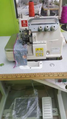 Juita Overlock Industrial Overlock Sewing Machine
