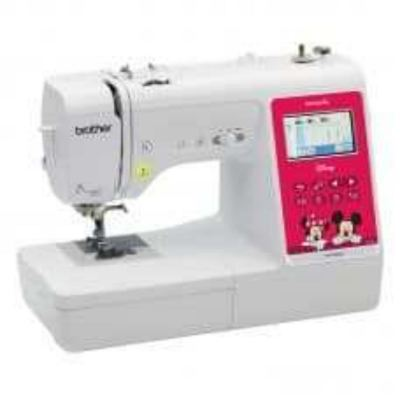 okurma Portable Sewing Machine