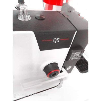 Bruce Hi Speed Lockstich Direct Drive Motor Sewing Machine