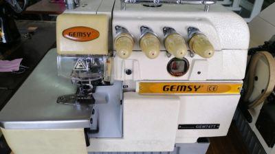 JOB FOR REPAIR SEVIS INDUSTRIAL OVERLOCK SEWING MACHINE